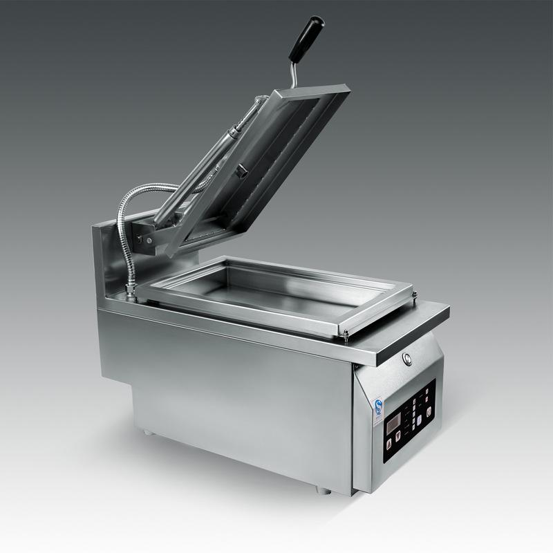 Kingma Ware Co   Ltd  U2013 Electric Single Head Gyoza Dumpling Cooker Grill  Pan  Fryer Japanese