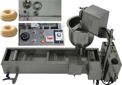 auto machine equipment